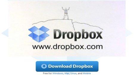 Dropbox se actualiza a la versión 1.0 RC con nuevas funcionalidades
