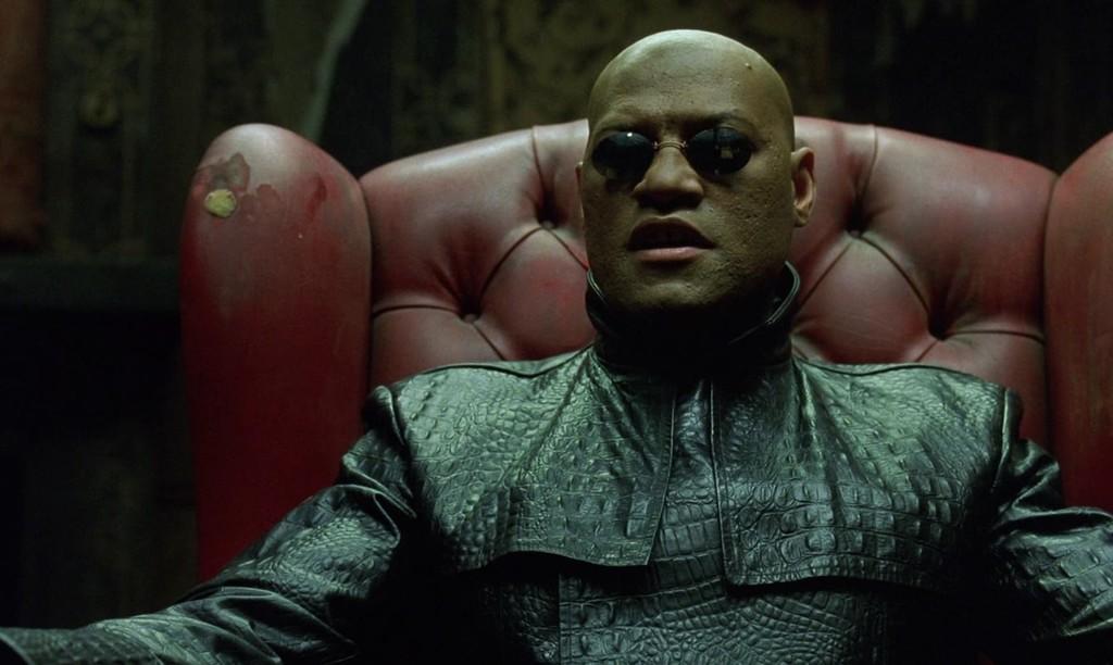 'Matrix 4': Laurence Fishburne explica por qué no participa en la esperada secuela