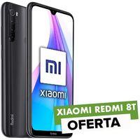 Por unos ajustados 143,99 euros, te puedes hacer con un Xiaomi Redmi Note 8T en eBay si usas el cupón PQ22020 al pedirlo