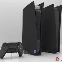 Este diseño alternativo de PS5 inspirado en la clásica PS2 es demasiado bonito para ser verdad