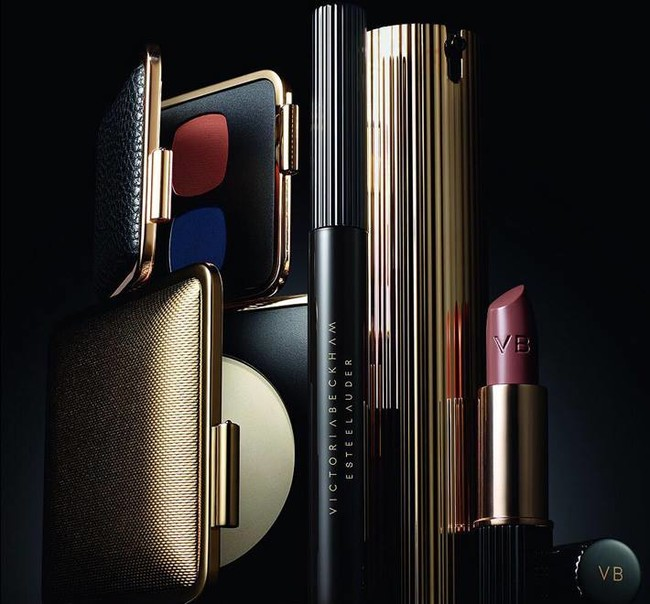 Estee Lauder Fall 2017 Victoria Beckham Makeup Collection 1