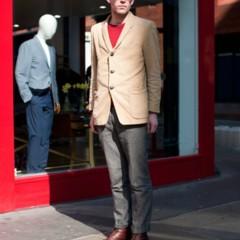 Foto 2 de 15 de la galería el-mejor-street-style-de-la-semana-ciii en Trendencias Hombre