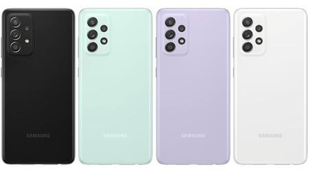 Galaxy A52s 03