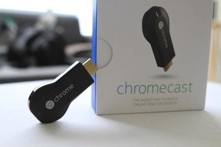 Chromecast se actualiza para personalizar el fondo de pantalla