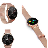 Smartwatch Diggro K88H para Android e iOs por 59,99 euros y envío gratis en Amazon