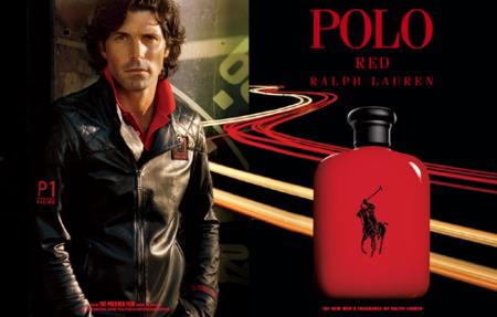 Polo Red de Ralph Lauren, para hombres que no dudan en asumir riesgos