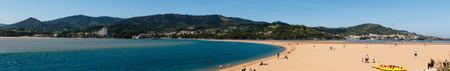 Playa Laida Joselubilbo