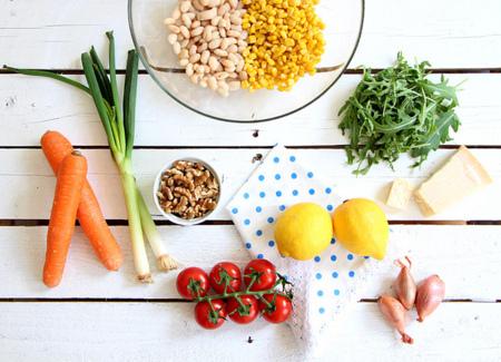 Únete al movimiento del Clean Eating de manera inteligente