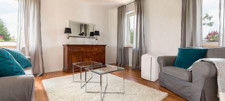 El aire acondicionado portátil más vendido en El Corte Inglés no necesita instalación y durante el fin de semana tiene 84 euros de descuento