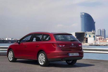 SEAT León ST 4Drive: precios y equipamientos para España