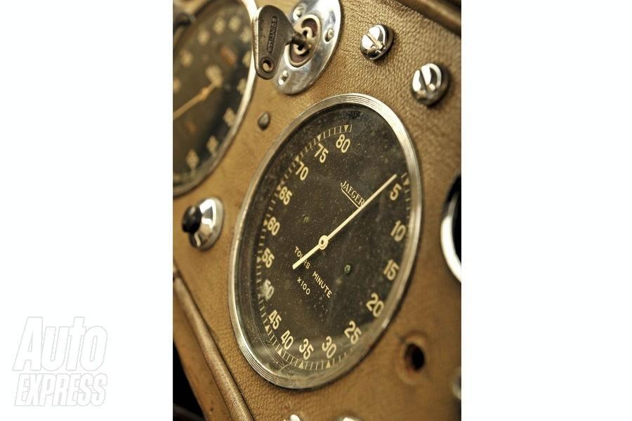 Foto de Bugatti Type 57S (9/12)