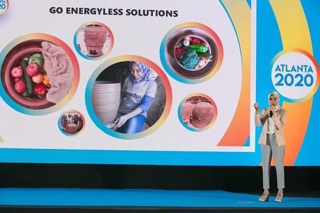 Refrigerador Esecologicos Como Funcionan Futuro Tecnologia Sustentable