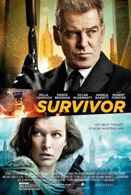 Peores Posters 2015 Blogdecine Survivor