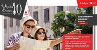 ÚbedaBaeza 10+1, hoteles y gastronomía a 10 euros
