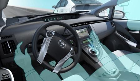 Tecnología para el coche: sistemas de aparcamiento automático