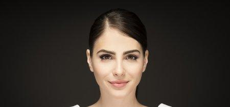 Maybelline tiene chica nueva en la oficina, se llama Andrea Duro y es divina