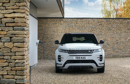 Range Rover Evoque Phev 3