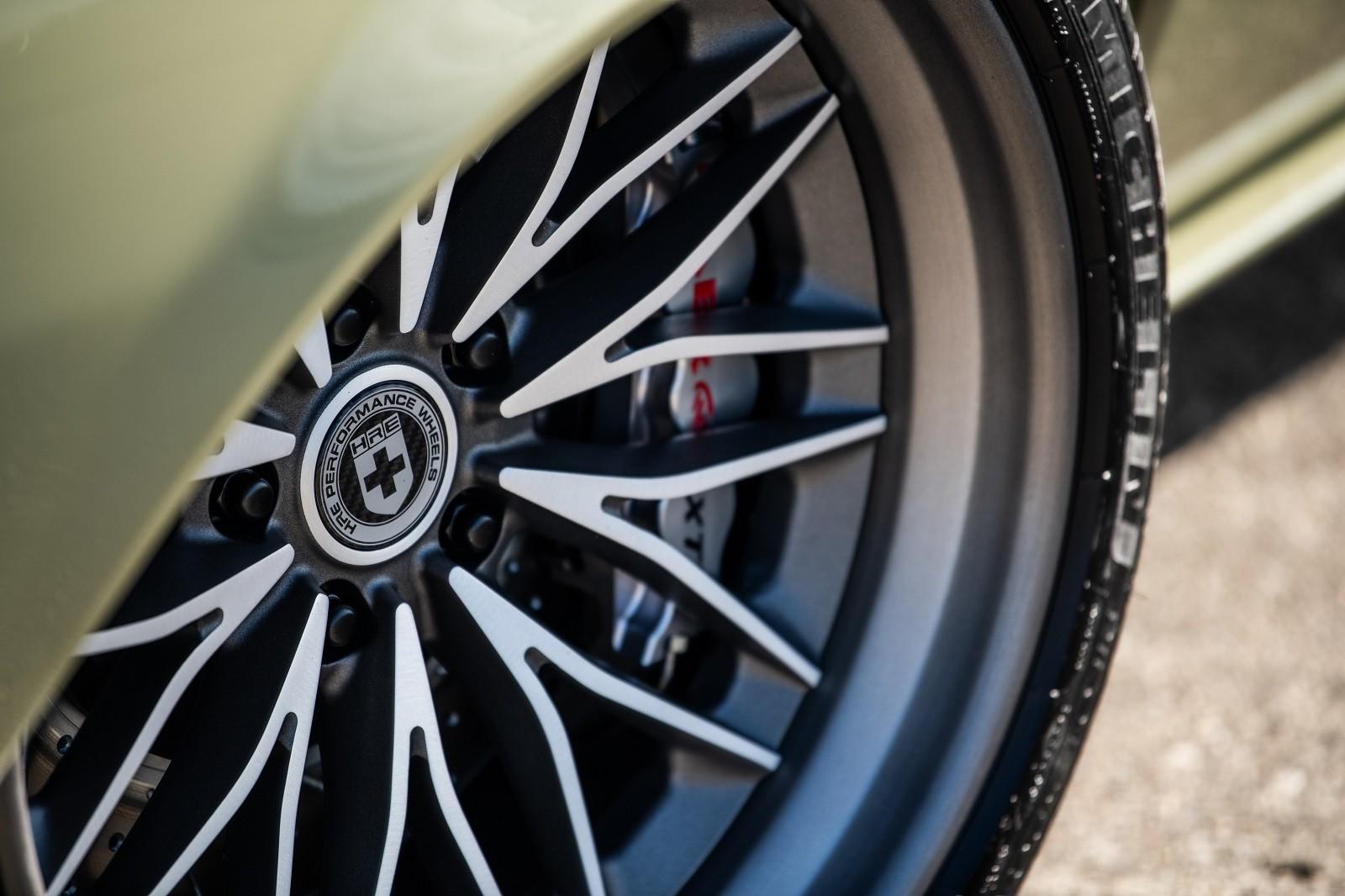 "Foto de Chevrolet Camaro ""Valkyrja""por Ringbrothers (12/27)"