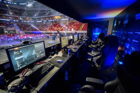 ¿Qué pasa si te peta el PC, teclado o ratón en plena competición de eSports?