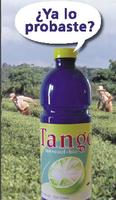 Tango, bebida de mate con aroma de lima