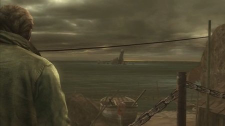 'Resident Evil Revelations'. Nuevo tráiler sobre su historia