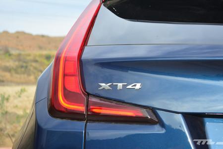 Cadillac Xt4 17