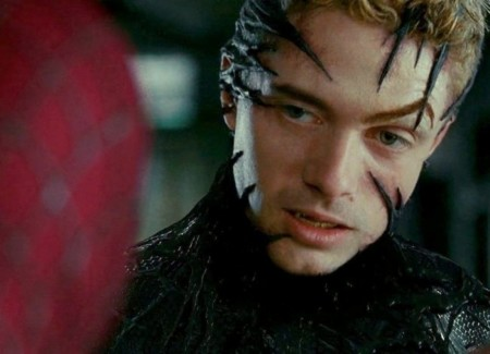 "Topher Grace defiende 'Spider-Man 3': ""Sam Raimi hizo un fantástico trabajo"""