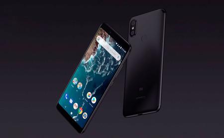 Xiaomi Mi A2: la secuela del Android One más exitoso llega con fuerza para conquistar la gama media (otra vez)