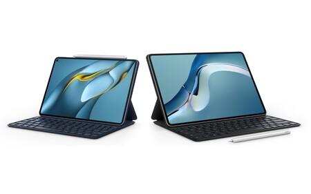 Huawei MatePad 11 y Huawei MatePad Pro: ración extra de potencia y sistema operativo propio para liderar las tablets de gama alta