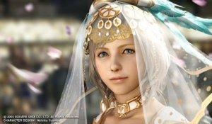 Final Fantasy XII anunciado en Japón