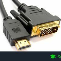 DVI vs HDMI: qué son y cuáles son las diferencias