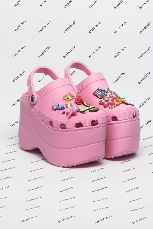 Crocs Balenciaga