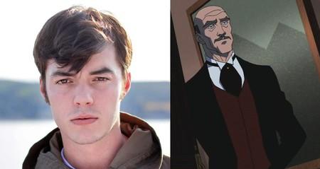'Pennyworth': el spin-off televisivo del mayordomo de Batman ya tiene protagonista