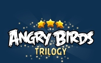 Los pájaros cabreados llegan a 3DS, PS3 y Xbox 360 con 'Angry Birds La Trilogía'