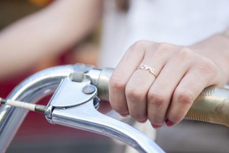 anillo love ouibyou