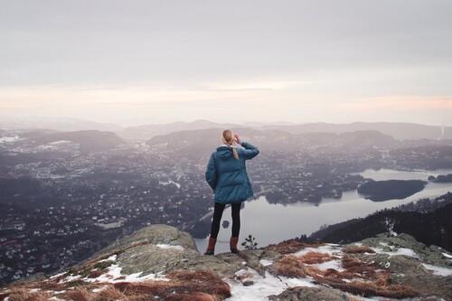 Mejores ofertas en abrigos Columbia, The North Face, Napapijri y Helly Hansen en el Black Friday 2020