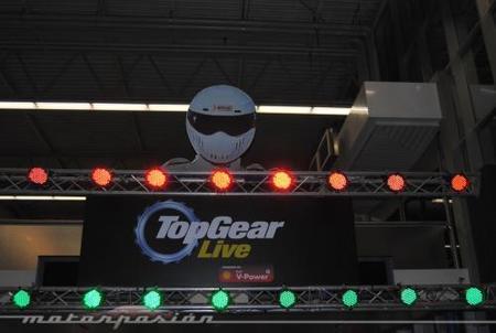 Top Gear Live, estuvimos allí con Clarkson y compañía (parte 1)