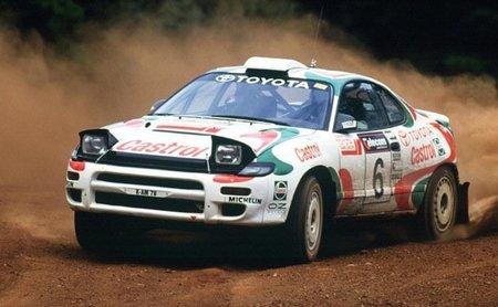 Toyota baraja varias opciones para su regreso a la competición