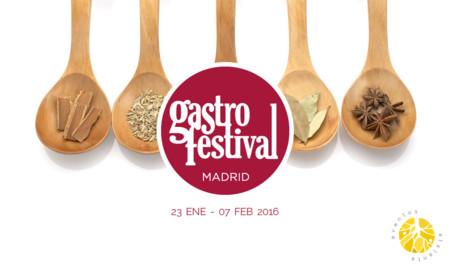 Gastrofestival 23 Febrero 2016