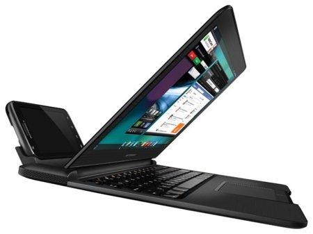 Motorola dice adiós a los Webtops