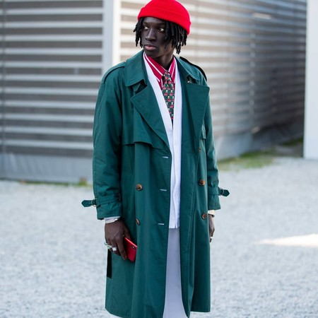 Berlin Paris Fashion Week Mens Street Style 12