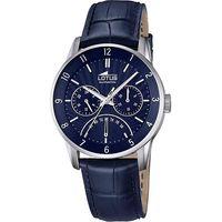 El reloj de pulsera Lotus 18216/2 ahora sólo cuesta 87,19 euros en Amazon con envío gratis