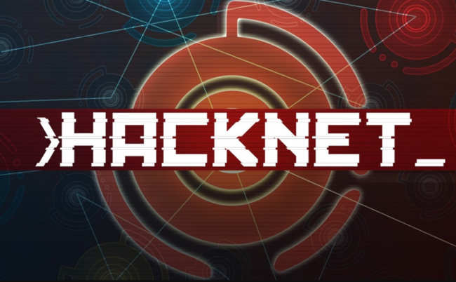 Hacknet Deluxe Logo