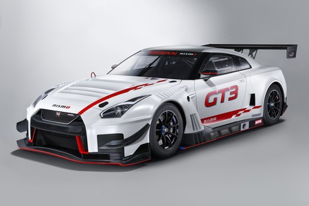 Ya puedes comprar y manejar tu propio Nismo GT-R GT3