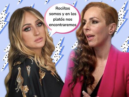 """Rocío Flores niega haberle dado una paliza a su madre y amenaza con contar """"lo que Fidel le hacía a su hermano"""": Esta es la versión que defiende detrás de las cámaras"""