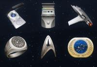 Nuevos iconos y fondos de pantalla basados en Star Trek