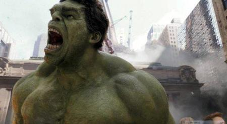 Hulk en