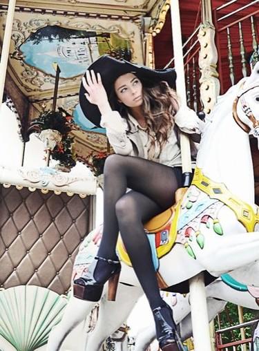 Los sombreros también inundan el streetstyle: los 10 mejores looks de calle