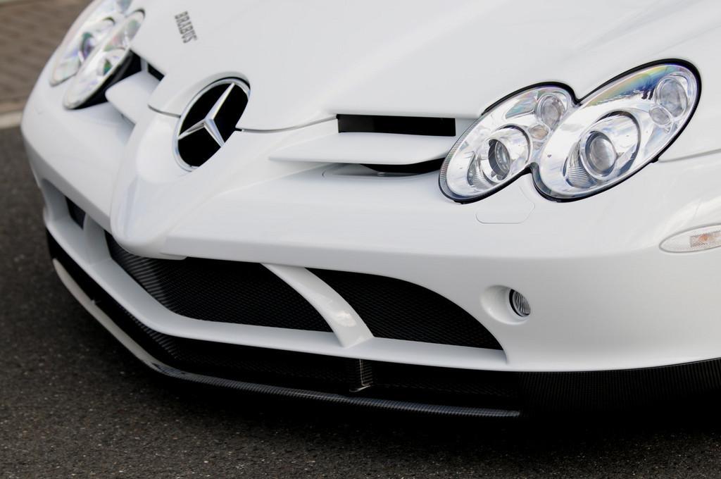 Foto de Brabus SLR McLaren y Brabus Smart Ultimate 112 (12/40)