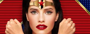 Así de ideal es la colección de maquillaje al completo Kiko x Wonder Woman que nos han conquistado y ya podemos sumar a nuestro neceser